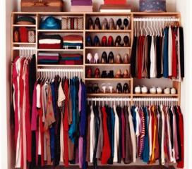 Wardrobe Analysis